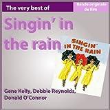 Singing In the Rain (Chantons sous la pluie) (Original Soundtrack)