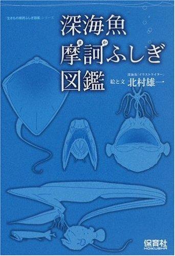 深海魚摩訶ふしぎ図鑑