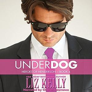 UnderDog Audiobook