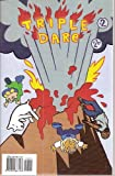 Triple Dare #2 (1891867164) by Tom Hart