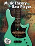 Music Theory for the Bass Player: A C...