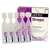 ONS MERK Drops - 20x0,4ml