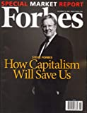 Forbes, November 2008 Issue