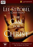 img - for The Case for Christ: A Six-Session Investigation of the Evidence for Jesus book / textbook / text book