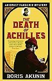 The Death of Achilles (Erast Fandorin 4)
