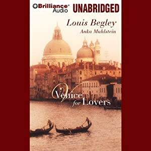 Venice for Lovers Audiobook
