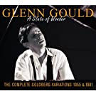 Glenn Gould: A State of Wonder: The Complete Goldberg Variations (1955 & 1981) : A State Of Wonder