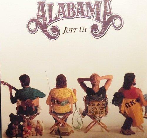 ALABAMA - Alabama - Just Us - Zortam Music
