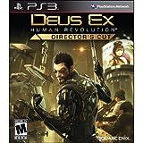 Deus Ex Human Revolution: Directors Cut - Playstation 3