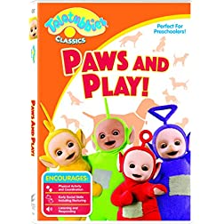 Teletubbies Classics: Paws and Play!