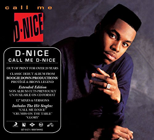 Call Me D-Nice (Club Mix 99 compare prices)