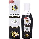 Nandini Premium Herbal Hair Oil, 100ml