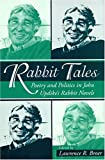 img - for Rabbit Tales: Poetry Politic John Updike book / textbook / text book