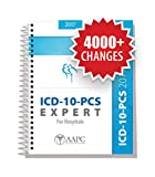 img - for ICD-10-PCS Complete Code Set 2017 book / textbook / text book