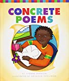 img - for Concrete Poems (Poetry Party) book / textbook / text book