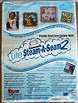 5 Pkgs Lite Steam-a-Seam 2, Double Stick Fusible Web, by the Warm Company