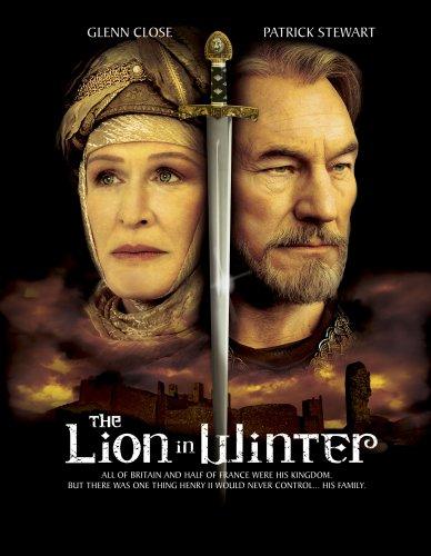 The Lion In Winter [DVD] [2003] [Reino Unido]