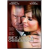 Sex, Lies & Obsession ~ Harry Hamlin