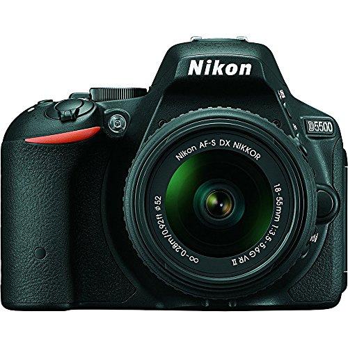 nikon-d5500-242-mp-dslr-camera-with-32-inch-lcd-18-55-mm-vr-dx-lens-blackcertified-refurbished