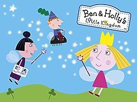 Ben and Holly's Little Kingdom Season Six