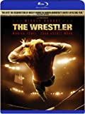 Cover art for  The Wrestler [Blu-ray]