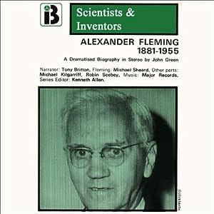 Alexander Fleming Performance