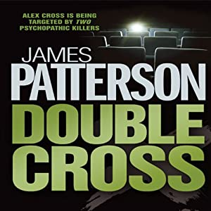 Double Cross Audiobook