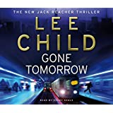 Gone Tomorrow: (Jack Reacher 13)