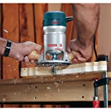 Factory-Reconditioned Bosch 1617EVS-46 2-1/4-Horsepower Variable-Speed Router