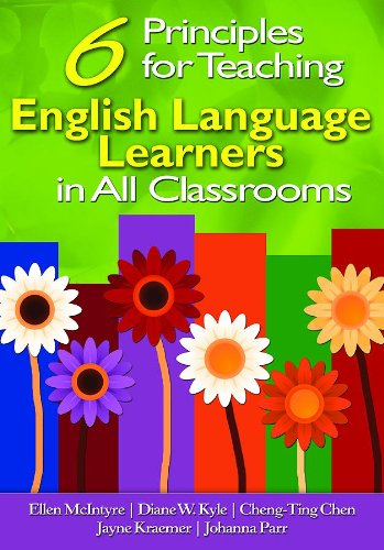 Six Principles for Teaching English Language Learners in...