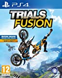 Trials Fusion - édition deluxe