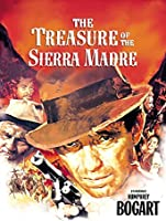 The Treasure of the Sierra Madre [HD]