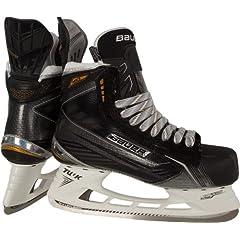 Bauer Supreme MX3 Junior Hockey Skate (2014) by Bauer