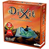 Dixit (International Rules Version)
