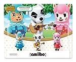 Animal Crossing amiibo 3-Pack - Anima...