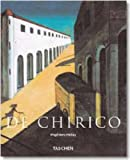 Giorgio De Chirico: 1888-1978: the Modern Myth (Taschen Basic Art Series)