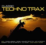Classic Techno Trax Various Artists