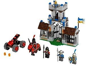 Lego Castle 70402 The Gatehouse Raid 248 Pcs