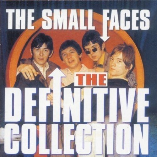 The Small Faces - The Definitive Collection (CD-1) - Zortam Music