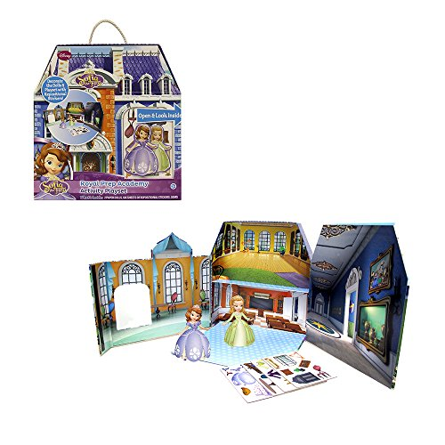 Tara Toy Sofia Royal Prep Academy Set - 1