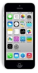 Apple iPhone 5C White 16GB Unlocked GSM