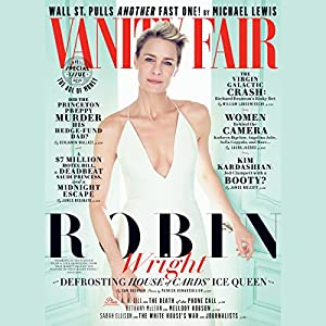 Vanity Fair: January - April 2015 Issue Periodical