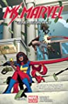 Ms. Marvel Vol. 2: Generation Why (Ms...