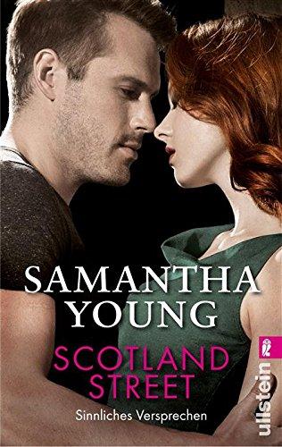 Scotland Street - Sinnliches Versprechen (Deutsche Ausgabe) (Edinburgh Love Stories)