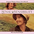Sense and Sensibility: Original Motion Picture Soundtrack (1995 Film)