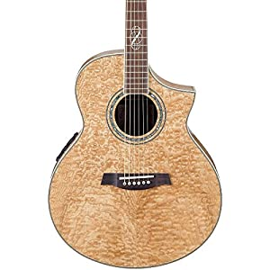 ibanez ew20ase acoustic electric guitar musical instruments. Black Bedroom Furniture Sets. Home Design Ideas