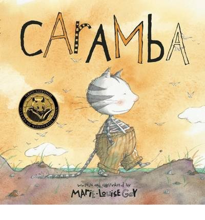 [ CARAMBA (ANNIVERSARY) By Gay, Marie-Louise ( Author ) Hardcover Sep-24-2013 PDF