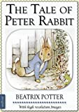 Image of Beatrix Potter: The Tale of Peter Rabbit (Illustrated)