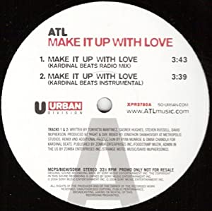 Make It Up With Love