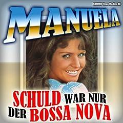 Schuld war nur der Bossa Nova (Blame It On the Bossa Nova)